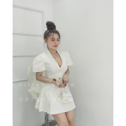 Đầm nữ thời trang