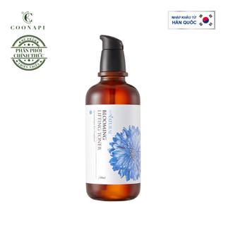 Toner Hoa Thanh Cúc Chống Lão Hóa Dưỡng Căng Da All Natural Blooming Lifting Toner 130ml - AN002 thumbnail