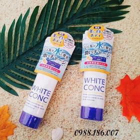 Kem dưỡng ẩm trắng da ban đêm White ConC Watery Cream 90g - 4990110005360 - Kem dưỡng đêm White ConC