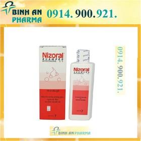 Dầu gội Nizoral 50ml - goiNizo50