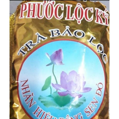 Combo 10 gói trà lài - sâm dứa phước lộc ký 250g