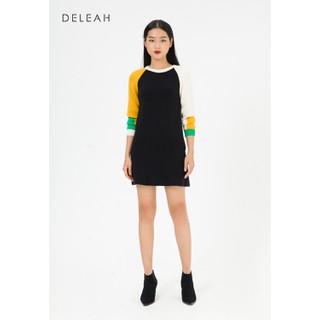 De Leah - Áo Len Pha Mầu - Thời trang thiết kế - VN181510 thumbnail