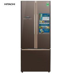 Tủ lạnh  Hitachi R-FWB475PGV2-GBW 405 Lít