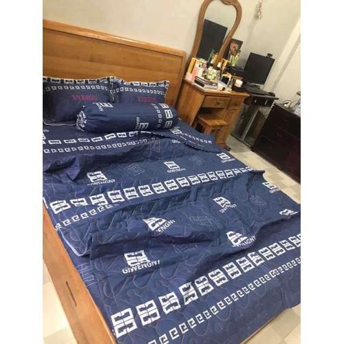 Bộ gra giường 5 món ảnh thật