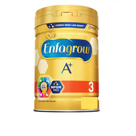 Sữa bột Enfagrow A+ step 3 870g - enfa A+ số 3 - 870g