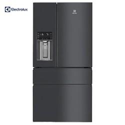 Tủ lạnh Electrolux NutriFresh Inverter 681L EHE6879A-B