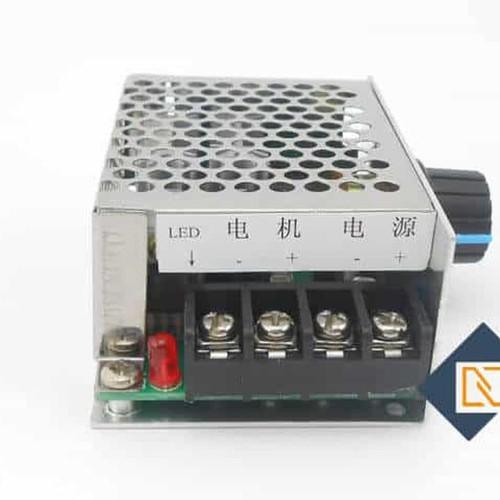 Bộ điều khiển tốc độ động cơ dimmer dc 20a - 20052030 , 25255094 , 15_25255094 , 170000 , Bo-dieu-khien-toc-do-dong-co-dimmer-dc-20a-15_25255094 , sendo.vn , Bộ điều khiển tốc độ động cơ dimmer dc 20a