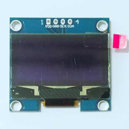 Màn hình oled 1.3 inch giao tiếp i2c blue - 20050897 , 25253887 , 15_25253887 , 170000 , Man-hinh-oled-1.3-inch-giao-tiep-i2c-blue-15_25253887 , sendo.vn , Màn hình oled 1.3 inch giao tiếp i2c blue
