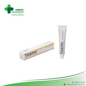Sản phẩm trị sẹo Ticarlox - TH684