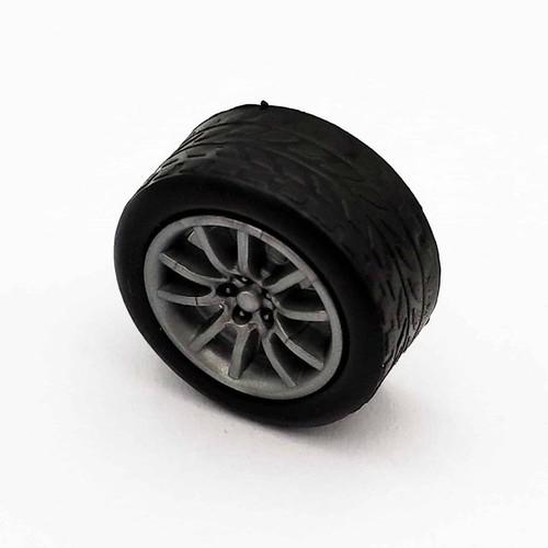 3 bánh xe 16mm