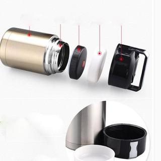 Bình ủ gạo thành cháo - Bình giữ nhiệt ủ cháo - Bình giữ nhiệt ủ cháo thumbnail