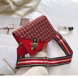 Túi xách đeo chéo nữ thời trang SAKATA