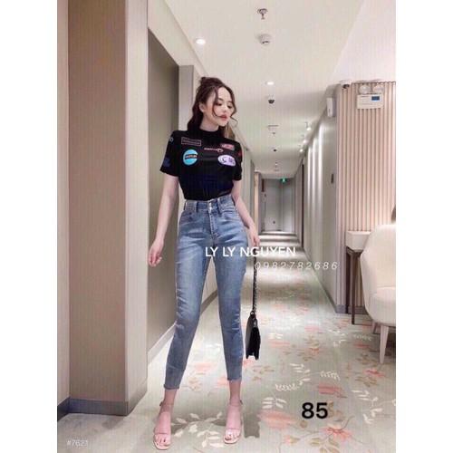 Quần jeans nữ hiện đại - 20064402 , 25270102 , 15_25270102 , 165000 , Quan-jeans-nu-hien-dai-15_25270102 , sendo.vn , Quần jeans nữ hiện đại