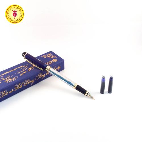 Bút mài thầy ánh sh 027 ngòi mài | bút luyện chữ chuẩn giáo viên - penpro vn