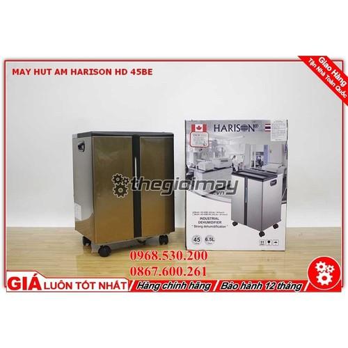Máy hút ẩm công nghiệp harison hd-45be chính hãng giải pháp chống nồm hiệu quả-bảo hành  12 tháng - 20068497 , 25275027 , 15_25275027 , 12220000 , May-hut-am-cong-nghiep-harison-hd-45be-chinh-hang-giai-phap-chong-nom-hieu-qua-bao-hanh-12-thang-15_25275027 , sendo.vn , Máy hút ẩm công nghiệp harison hd-45be chính hãng giải pháp chống nồm hiệu quả-bả