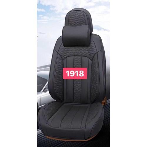 Áo  ghế  da xe ô tô altis