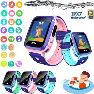 Đồng hồ thông minh chống nước V16 - Đồng Hồ V16 z thumbnail