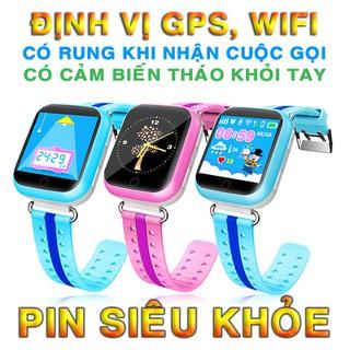 ĐỒNG HỒ ĐỊNH VỊ GPS, WIFI - A100 thumbnail