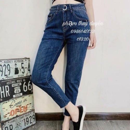 Quần jeans nữ đẹp rẻ