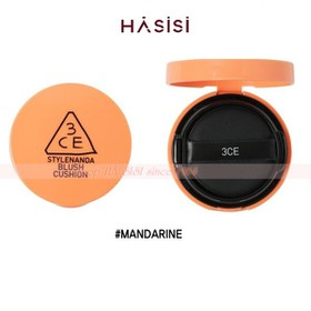 Má Hồng Kem- 3CE- - Stylenanda Blush Cushion Mandarine - Cam Nhạt - 2505399