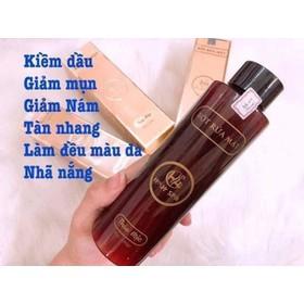 bột rửa mặt thảo mộc H &H SPA - 8938520479018