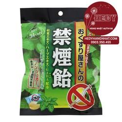 Kẹo cai #thuốc #lá Nhật - MADE IN JAPAN