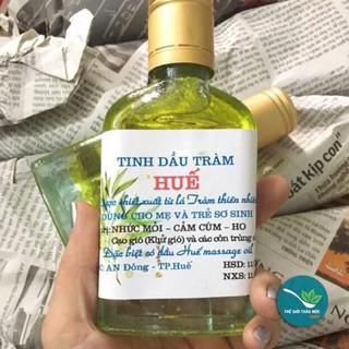 Tinh Dầu Tràm 100ML - TM106 - TM106 thumbnail