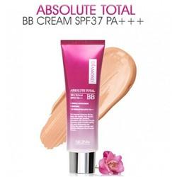 Kem nền trắng da BB Absolute Total Cream Hàn Quốc 40ml