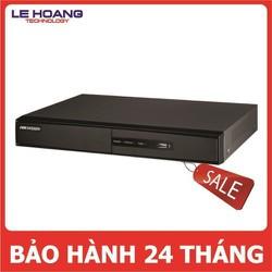 Đầu ghi hình 4 kênh 5 in 1 Hikvision DS-7204HGHI-F1 Turbo HD 3.0