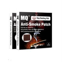 Miếng Dán chăm sóc sức khỏe Anti-Smoke Combo 30 Miếng Hộp