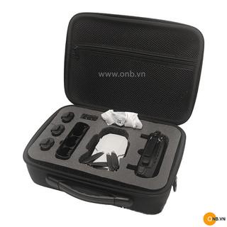 Túi DJI Mavic Mini bảo vệ chống sốc có dây đeo - tui-mavic-mini-350 thumbnail