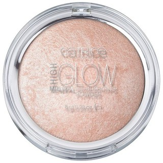 Phấn bắt sáng Catrice High Glow Mineral Highlighting Powder Đức 8g - 1144 thumbnail