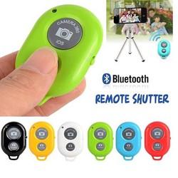 Remote bluetooth Mini chụp hình từ xa cho điện thoại