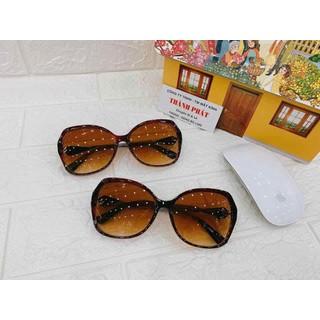 Kính Râm GIGI nữ hàng đẹp - UV400 thumbnail