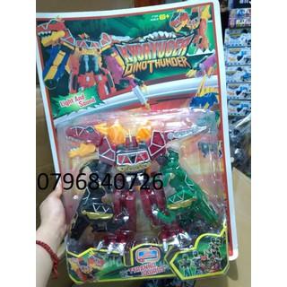 Siêu nhân gao - 23121232 thumbnail