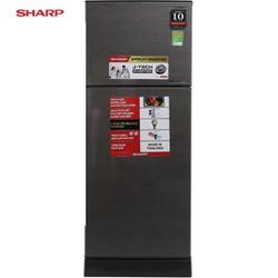 Tủ lạnh Sharp Inverter SJ-X196E-DSS 180 lít
