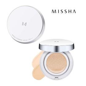 PHẤN NƯỚC MISSHA M MAGIC CUSHION SPF 50+ PA+++ - PHẤN NƯỚC