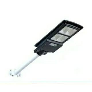 Đèn đường năng lượng mặt trời 100W - đèn đường 100w nlmt thumbnail