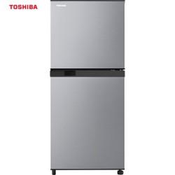 TỦ LẠNH NGĂN ĐÁ TRÊN TOSHIBA GR-B22VP-SS 180 LÍT