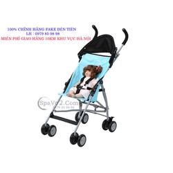 Xe đẩy em bé đi công viên, đi du lịch ZARACOS BRAVO...