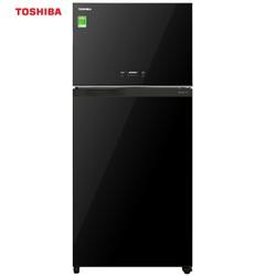 Tủ lạnh Toshiba Inverter  GR-AG66VA-XK 608 lít