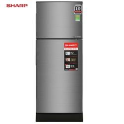 Tủ lạnh Sharp Inverter SJ-X201E-DS  196 lít