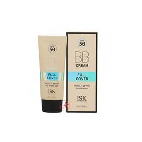 Kem Nền Trang Điểm Chống Nắng Beauskin ISK Full Cover BB Cream SPF 50+ - Sp622