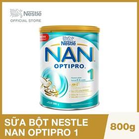 Sữa bột Nestlé NAN OPTIPRO 1 - 800g - 12304149