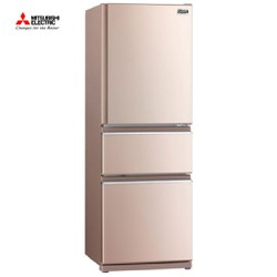 TỦ LẠNH MITSUBISHI ELECTRIC MR-CX41EJ-PS-V 326 LÍT
