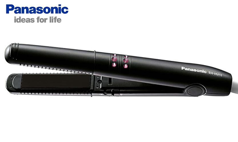 Máy duỗi tóc Panasonic EH-HV11-K645
