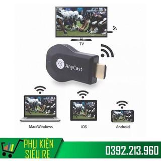 Thiết bị kết nối HDMI không dây điện thoại với TV - Anycast - Anycast thumbnail