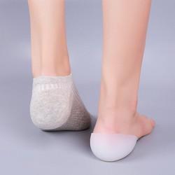 Lót giày tăng chiều cao đi trong tất, phụ kiện tăng chiều cao cho cả nam và nữ size nam cao 2.5cm cung cấp bởi Winwinshop88