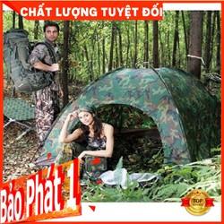 Lều,  lều cắm trại rằn ri, lều cắm trại