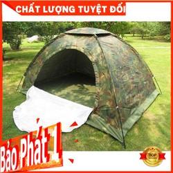 Lều cắm trại - lều cắm trại rằn ri - lều cắm trại mini